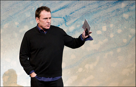 Colin Quinn at Gypsy of the Year  in 2010
