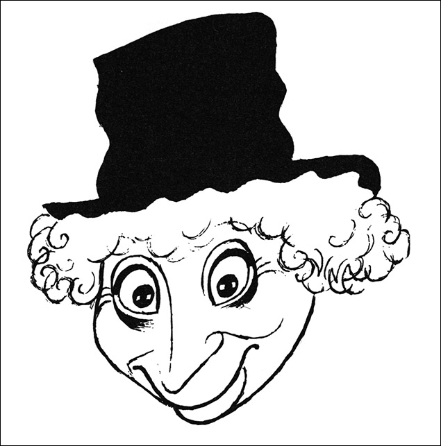 Harpo Marx Harpo was a friend to almost all the Roundtable members, as well as Hirschfeld, who liked him the best of all the Marx Brothers, who were all friends of his.