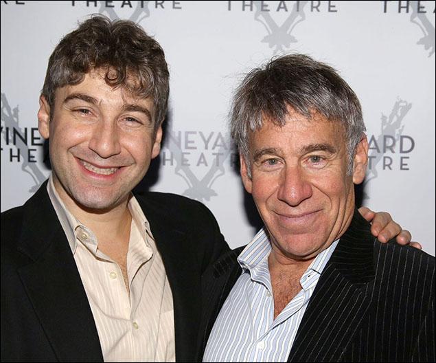 Scott Schwartz and Stephen Schwartz