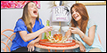 Go Inside Kara Lindsay's Wicked Dressing Room For Girl Talk With Rachel Tucker (and Find Out Which F