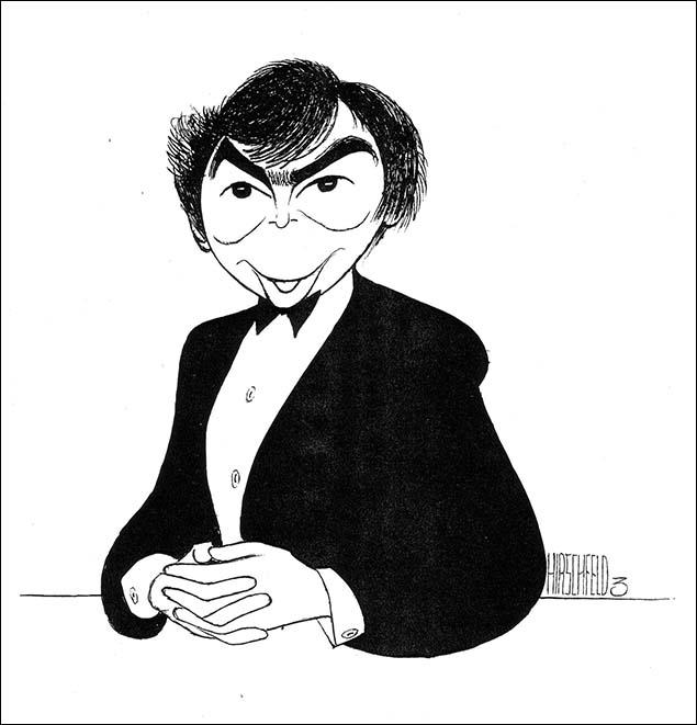 Andrew Lloyd Webber, 1995
