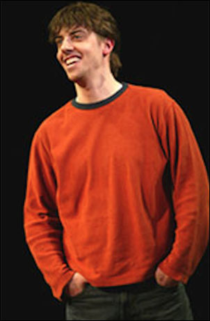 Christian Borle in Elegies
