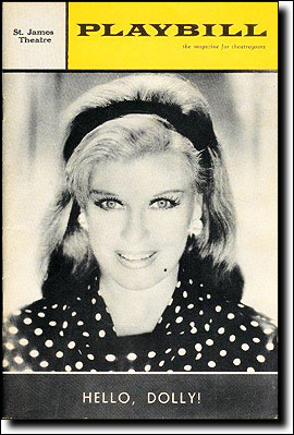 Ginger Rogers, 1966
