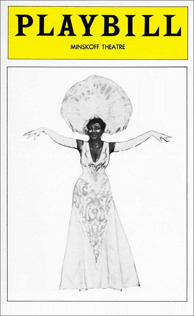 Pearl Bailey, 1975
