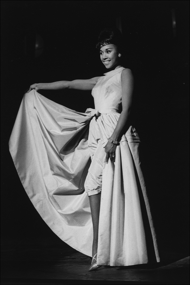 Diahann Carroll- Tall, slim, elegent with talent to spare. Tall, slim, and elegant, with talent to spare, Diahann Carroll was a night-club performer before she made her Broadway debut in 1954's House of Flowers. Among Carroll's many stage credits are No Strings (1962), Same Time, Next Year (1977), and Bubbling Brown Sugar (2004).