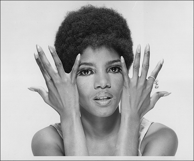 "Melba Moore- So much talent stuffed into such a petite person. Melba Moore made her Broadway debut in the ""American Tribal Love-Rock Musical"" Hair. Her next role—that of Lutiebelle in 1970's Purlie—would win a Tony Award for the rising young star."