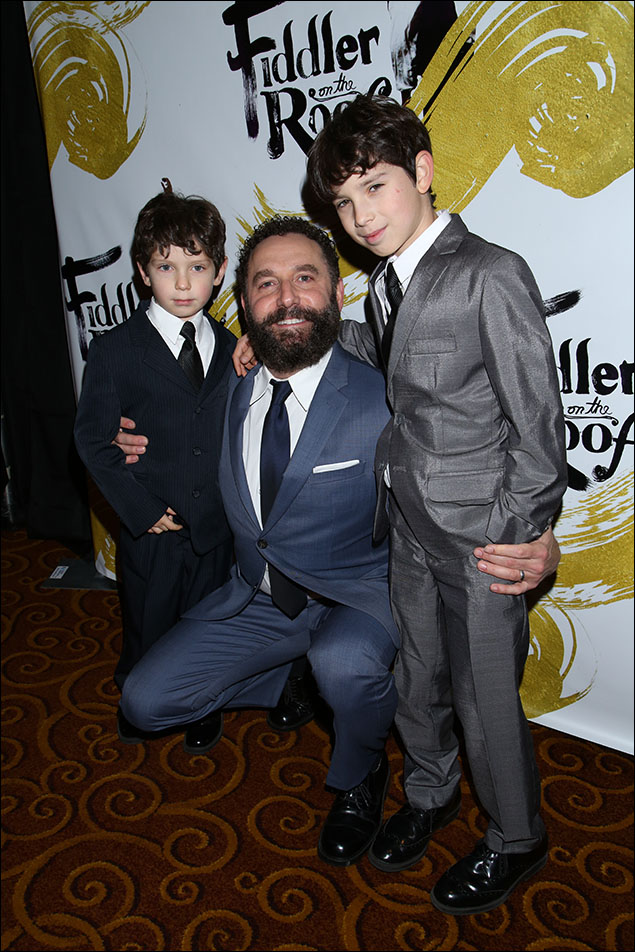 Adam Dannheisser and sons