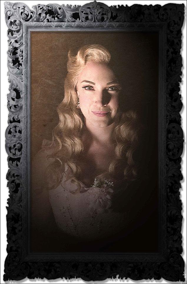 Lily Craven- Brandi Burkhardt