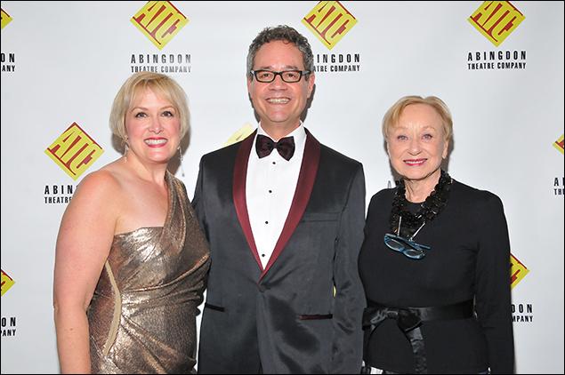 Heather Henderson, Mark D. Sendroff and Jane Greenwood