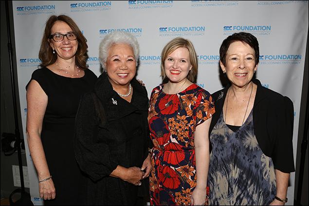 Laura Penn, Joy Abbott, Megan E. Carter and Susan H. Schulman