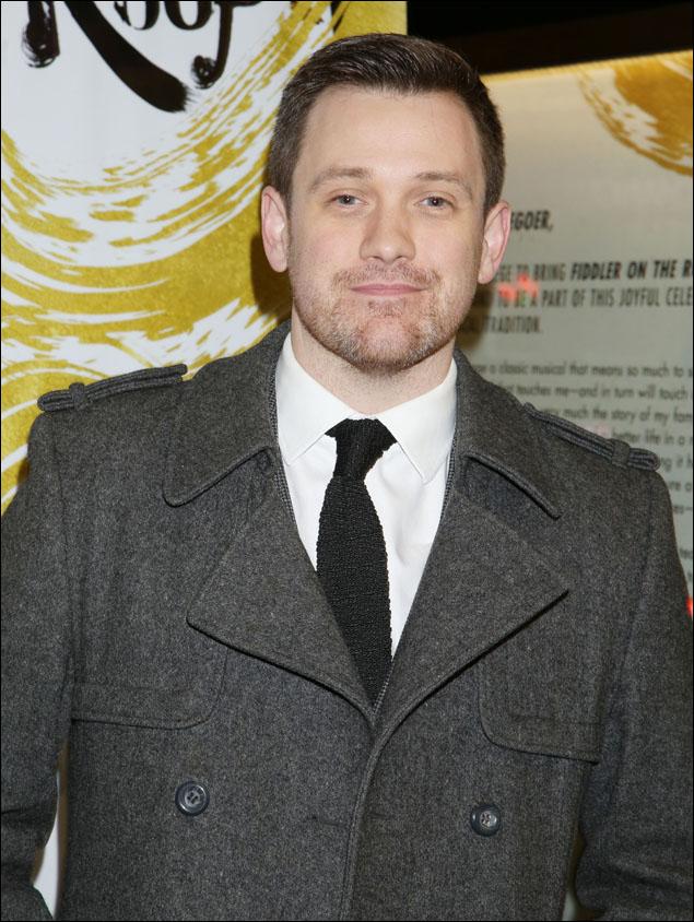 Michael Arden
