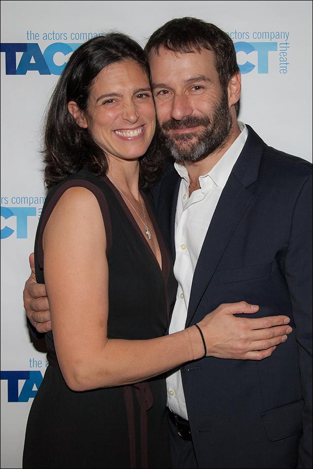 Nicole Kahn, Ian Kahn