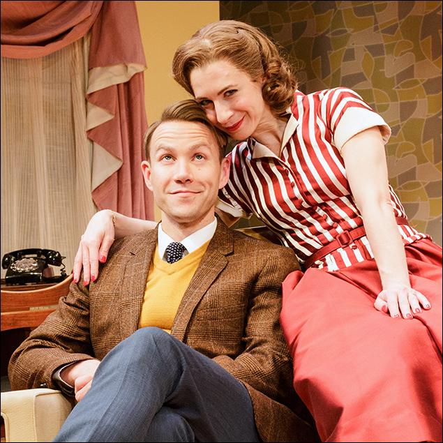 Christopher J. Hanke and Julia Coffey