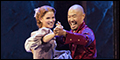 See Kelli O'Hara Share a Dance With Her New King and I Leading Man Hoon Lee