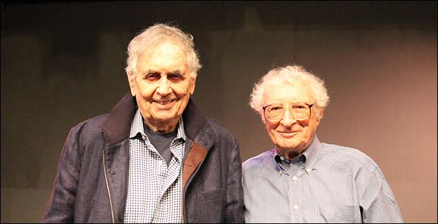 Sherman Yellen and Sheldon Harnick