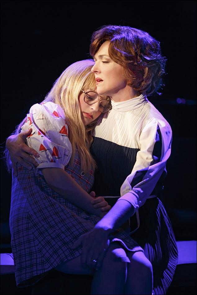 Carly Tamer and Rachel Bay Jones
