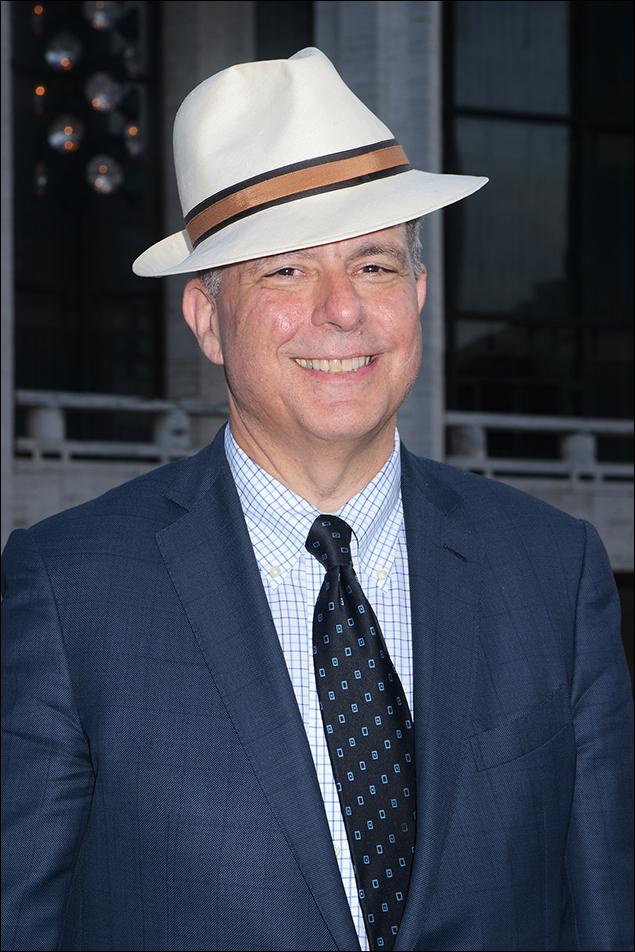 Jed Bernstein