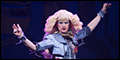 As She Prepares to Rock Out Into the Sunset, See Every Broadway Hedwig Glammed Up and Stripped Down!