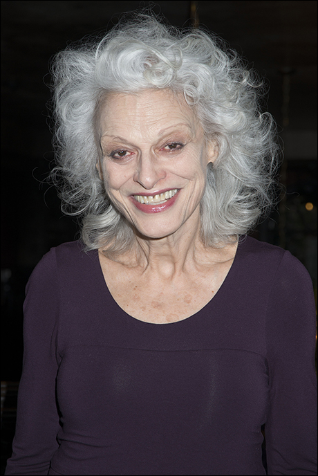 Judith Roberts Net Worth