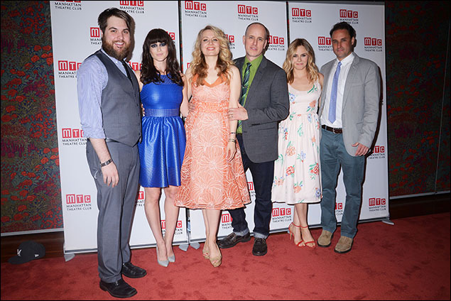 Nate Miller, Heather Lind, Jennifer Mudge, Kelly AuCoin, Alicia Silverstone, Greg Keller