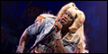 A New Hedwig in Town! See the Very First Onstage Shots of Taye Diggs in All of His Rockin' Glam Glor