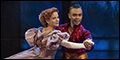 Kelli O'Hara Shares a Dance With Her Positively Regal New King and I Leading Man Jose Llana