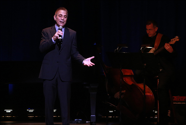"""Tony Danza - """"Out of the Sun"""""""