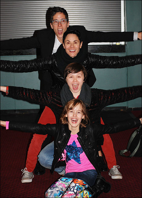 """Time to update the totem pole photo adding in """"airplane"""""""