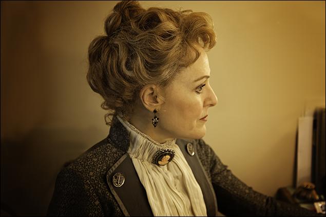 Donna English (Maman)