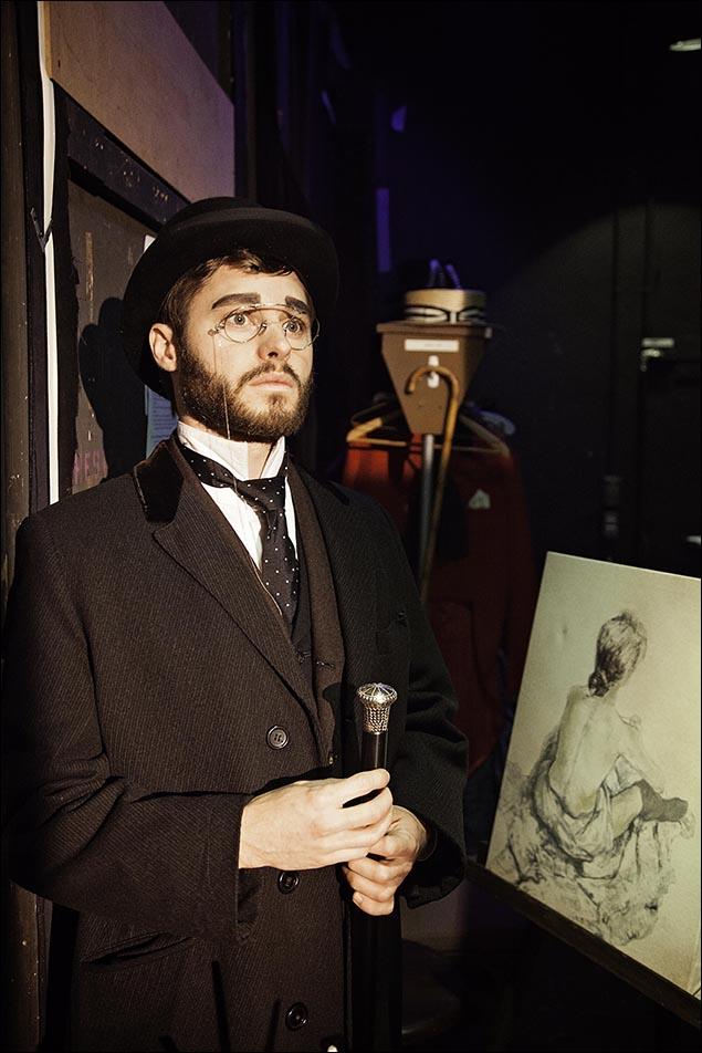 Bobby Steggert (Henri Toulouse-Lautrec)