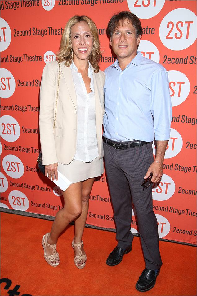 Amanda Green and Jeffrey Kaplan