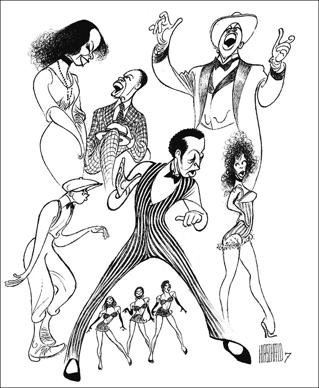 Jelly's Last Jam Gregory Hines, Tonya Pinkins, Stanley Wayne Mathis, Keith David, Savion Glover, Allison Williams, Stephanie Pope, Mamie Duncan Gibbs, and Brenda Baxton, 1992 Based on the life of composer and self-proclaimed inventor of jazz Jelly Roll Morton, this musical explores the African American experience in the first half of the 20th century.