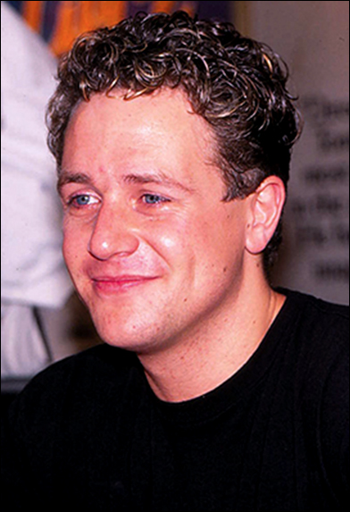 Michael Ball, 1990