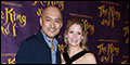 The King and I, Starring Kelli O'Hara and Ken Watanabe, Opens on Broadway; Inside the Star-Studded C