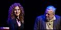 Stephen Sondheim and Original Stars, Including Bernadette Peters, Joanna Gleason and Chip Zien, Reun