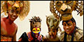 The Lion King Celebrates 17 Years on Broadway