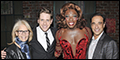 Kinky Boots Celebrates Two Years on Broadway!