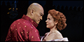 Must See! Kelli O'Hara, Ken Watanabe and Company in Positively Regal New Shots From The King and I
