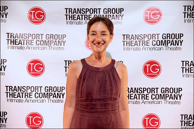 Theresa McCarthy