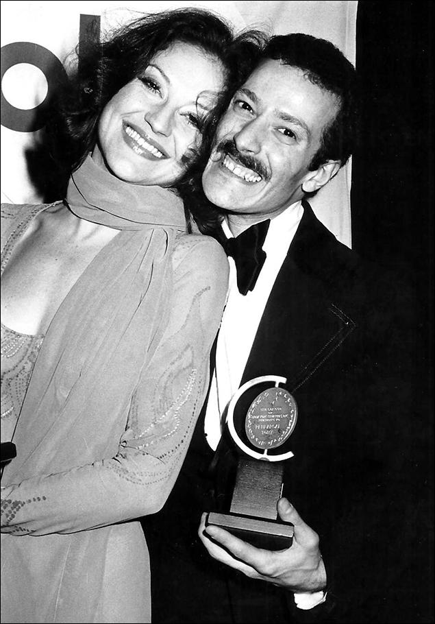 1976: Kelly Bishop and Samm-Art Williams