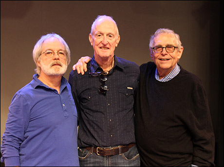 John Weidman (book), David Shire (music) and Richard Maltby, Jr. (lyrics)
