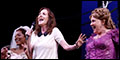 """""""There's Music in You!"""" Lesley Ann Warren Joins the Cast of Broadway's Cinderella for Curtain Call a"""