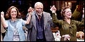 Photo Archive: You Can't Take It With You, Starring James Earl Jones and Annaleigh Ashford, Opens on