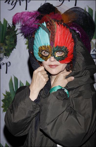 Renee Fleming, 2011