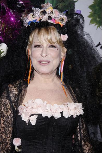 Bette Midler, 2011