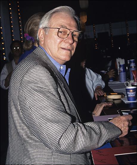 George Grizzard 1996