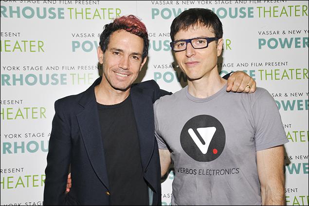 Peter Yanowitz and Stephen Trask