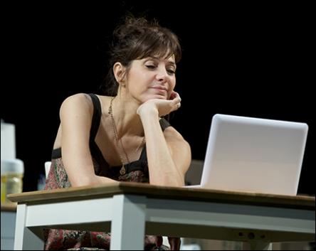 Marisa Tomei in The Realistic Joneses