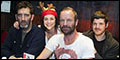 Fans Meet Sting and Cast of The Last Ship at Onstage CD Signing