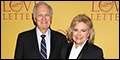 Broadway's Love Letters Welcomes New Stars Alan Alda and Candice Bergen